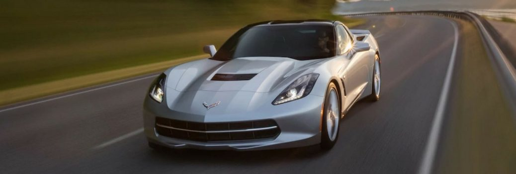 Corvette Stingray Top Speed >> How Fast Is The 2018 Chevy Corvette Stingray Thompson Chevrolet