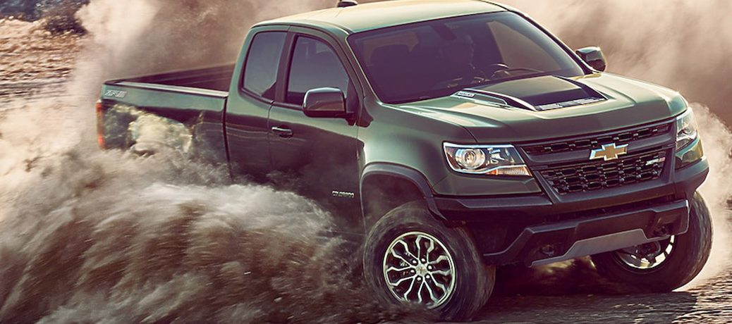 2005 chevy colorado torque specs