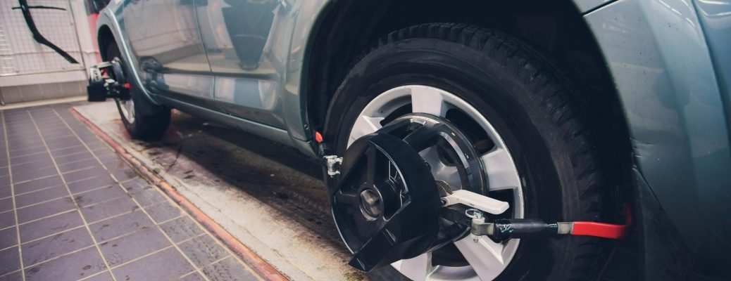 Why is a Wheel Alignment Important for the 2019 Chevrolet Silverado