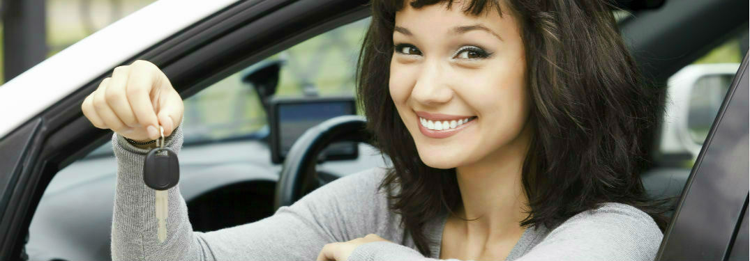 Buy a new or used car online in Monroe, MI from the comfort of your home