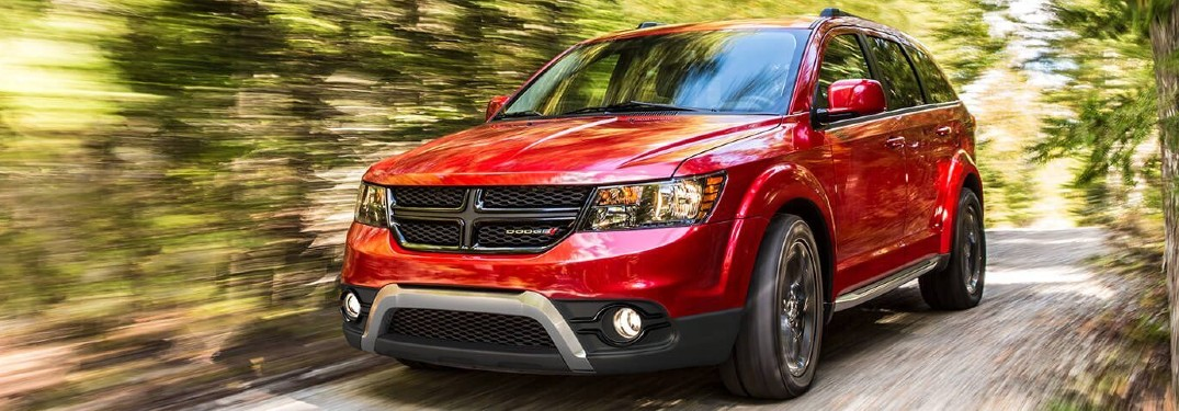 2020 Dodge Journey is available in 7 exterior paint color options