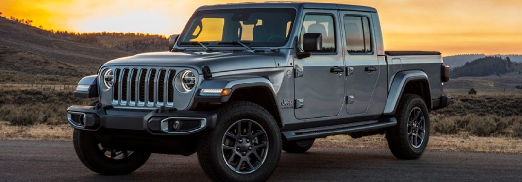 2021 Jeep models to offer special 80th Anniversary Editions with many OEM upgrades