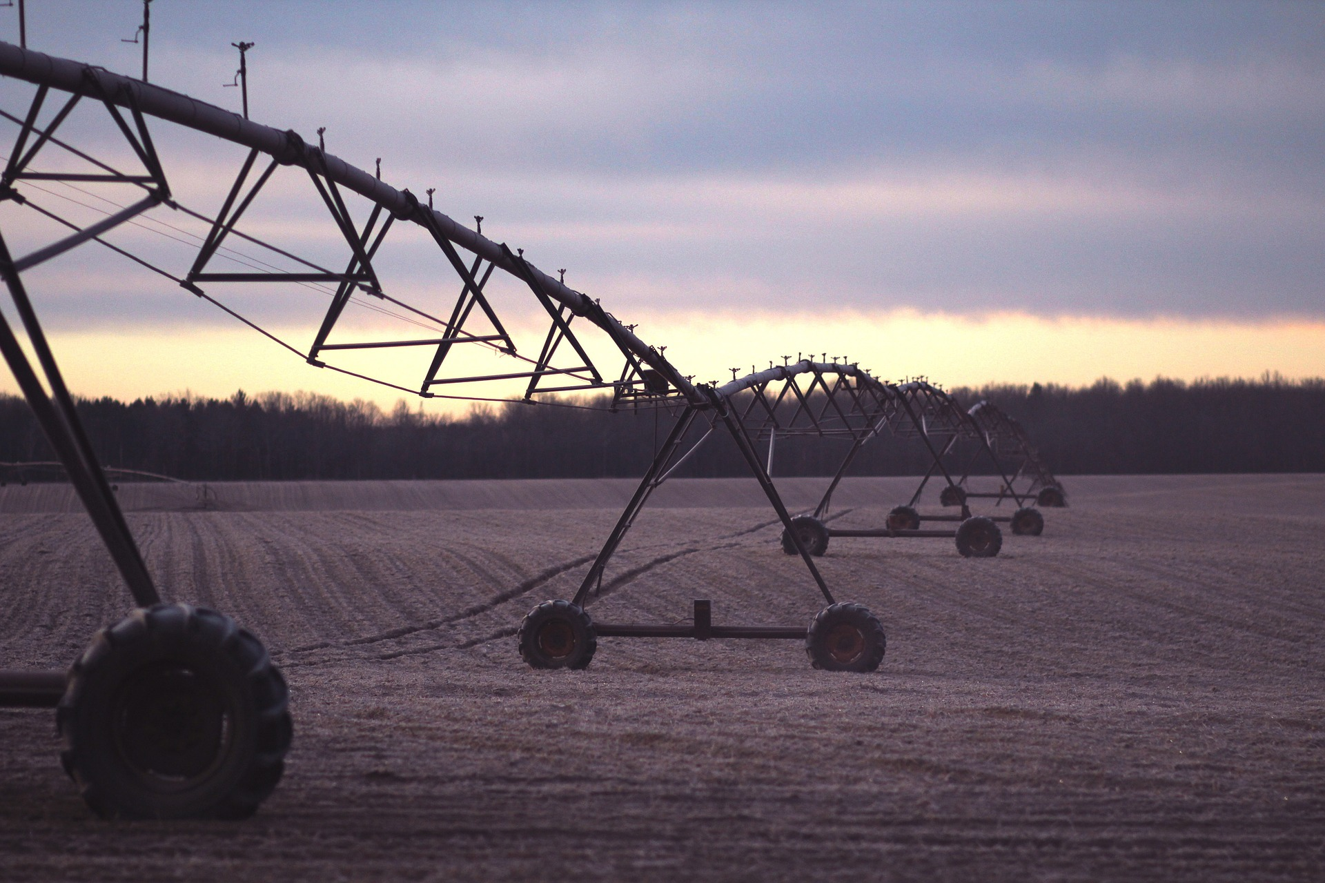 With Reinke, We Can Help Power Your Farm