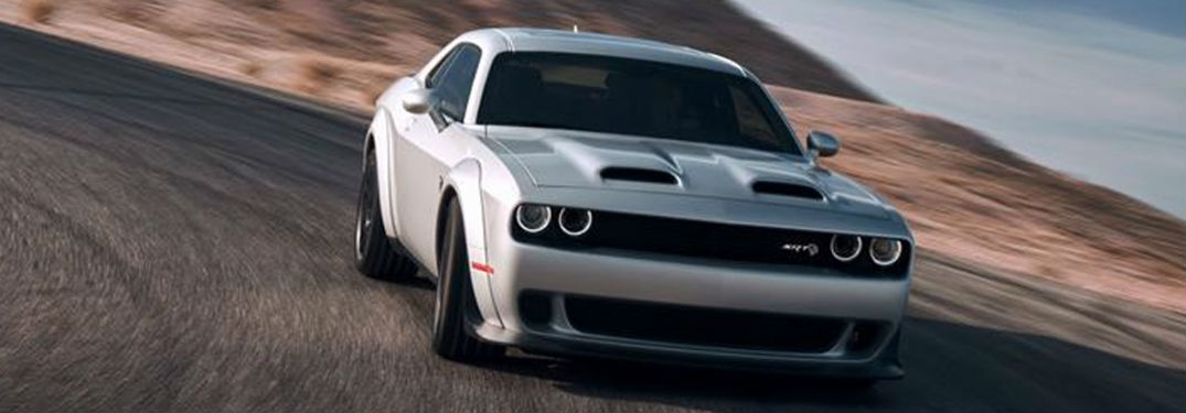 Top 6 Instagram photos that show off the aggressive and muscular look of the iconic Dodge Challenger
