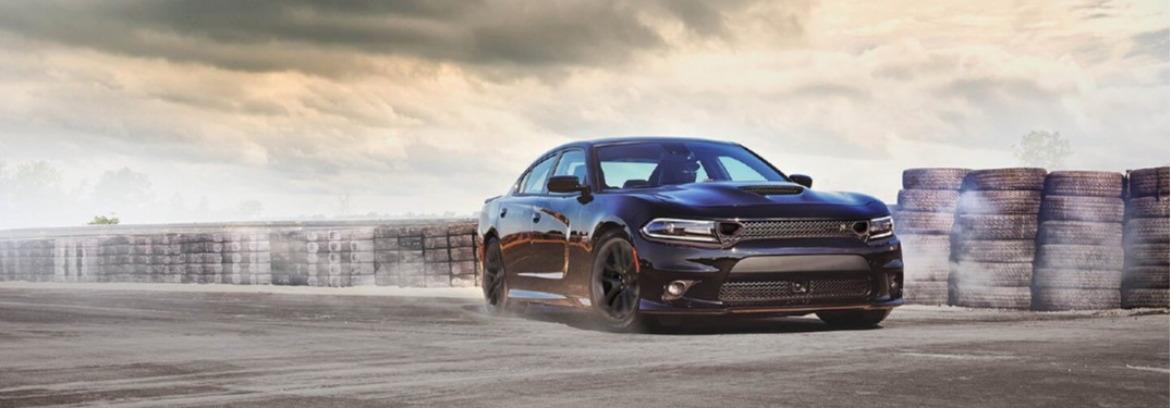 Innovative technology and luxurious comfort features available in new 2020 Dodge Charger