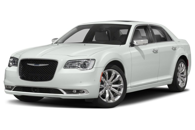 Chrysler 300 Named a Most Wanted Vehicle