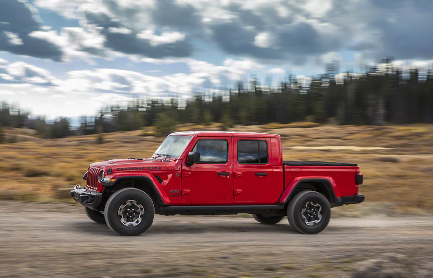 What to Expect in the 2020 Jeep Gladiator