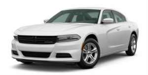 2020 Dodge Charger White Knuckle