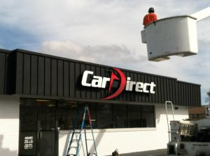 Car Direct USA Opens