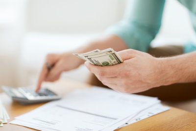It's important to keep track of extra funds that you earn from your savings account