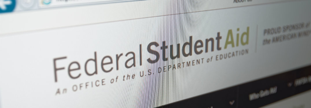 What Student Aid Should You Apply For?