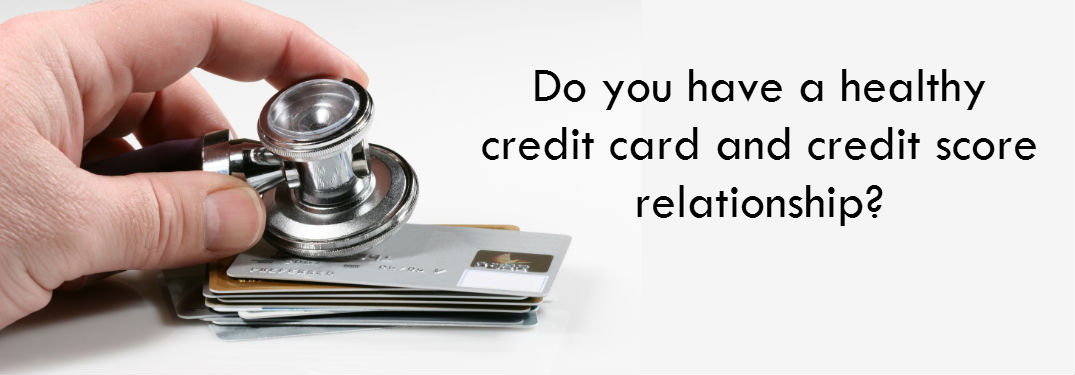 Does My Credit Card Balance Affect My Credit Score?