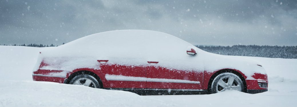 How Should I Prepare My Car for Winter?