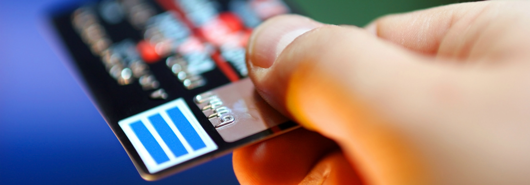 5 Ways to Cut Down on Your Credit Card Debt