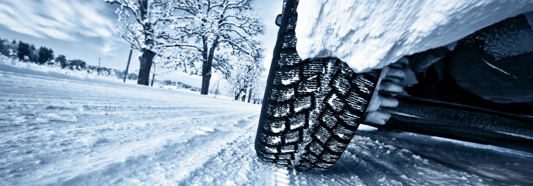 Do I Need Winter Tires in Wisconsin?