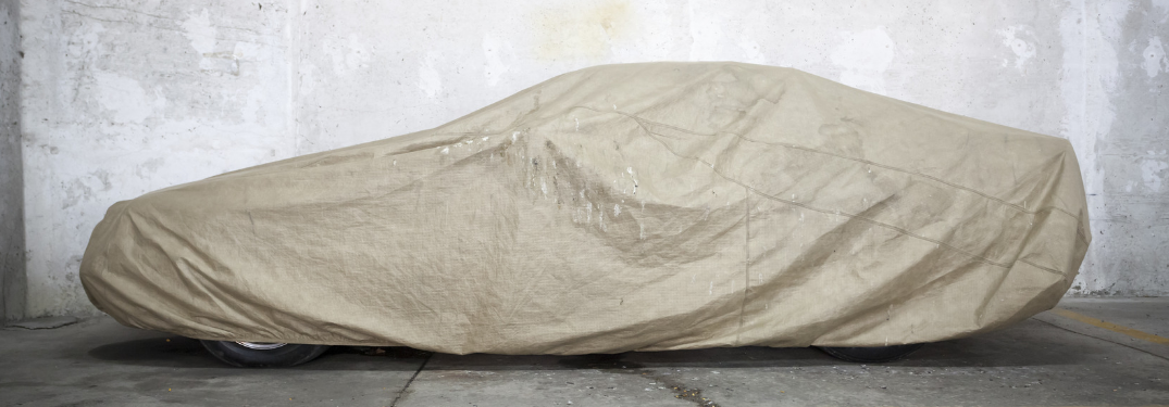 A Checklist for Taking a Car Out of Winter Storage