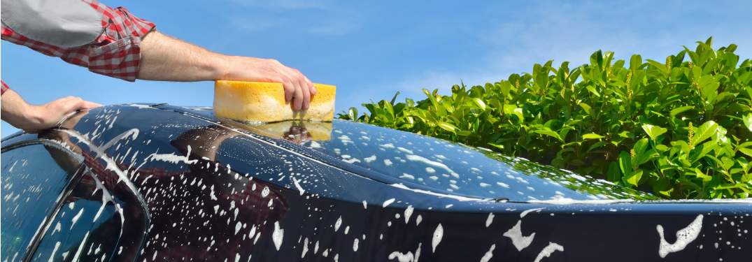5 More Tips for Spring Cleaning Your Car