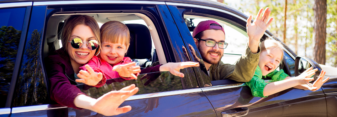 6 Tips for Road Trips with Kids