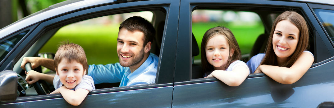 Top 4 Road Trip Games to Play with Kids