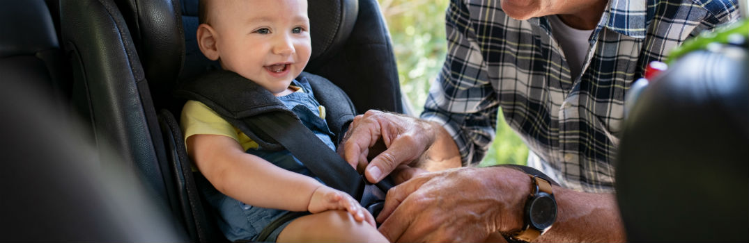 National Safety Month Car Seat Techniques & Tips