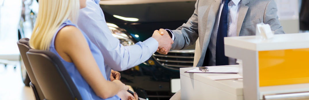 Benefits of a trade-in over selling your used car privately