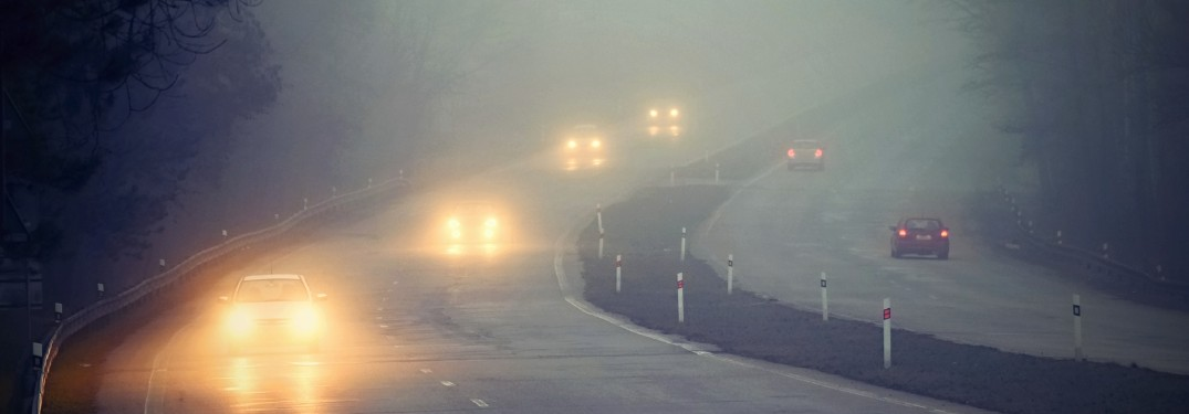 Safety Tips for Driving in Harsh Weather Conditions