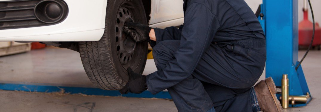 When Should I Get my Tires Rotated on my Car?