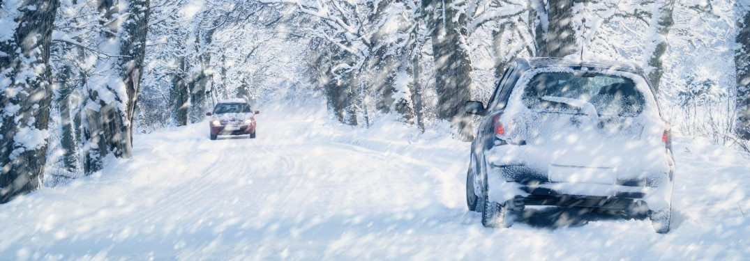 What Should I Do for Driving in the Extreme Cold this Winter?