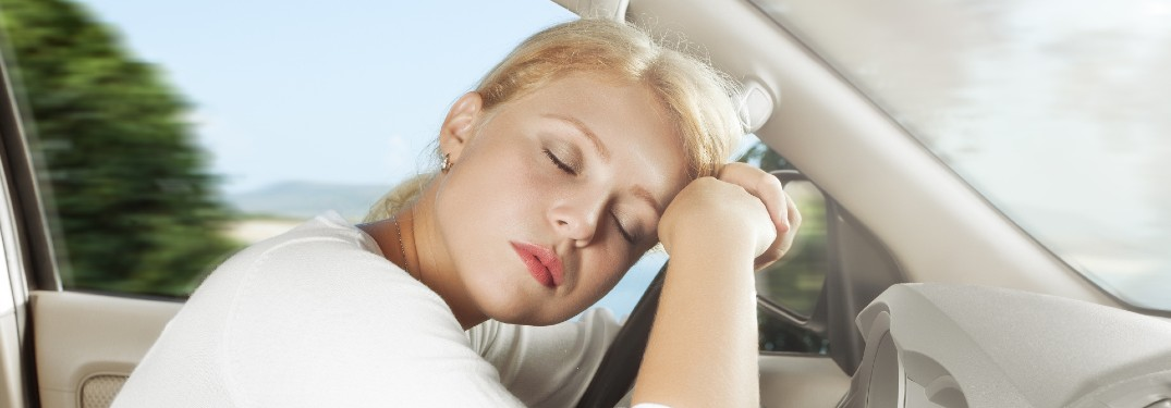 How Dangerous is Driving While Feeling Sleepy?