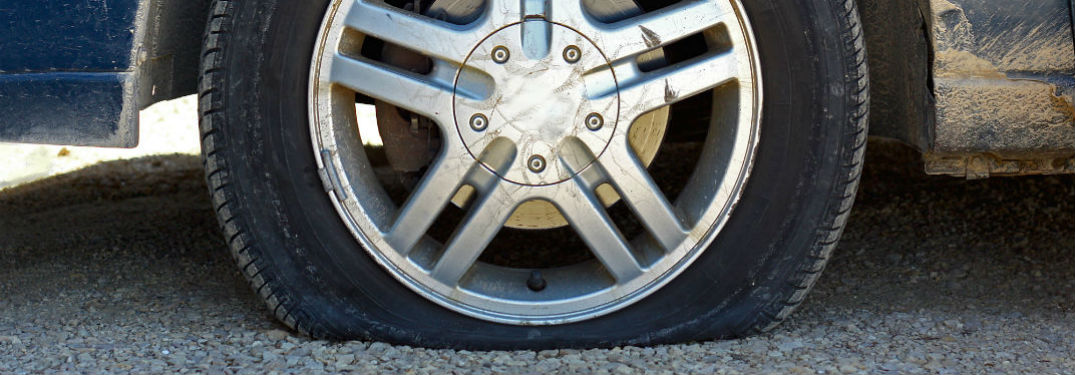 What Tools Do I Need to Change a Flat Tire?
