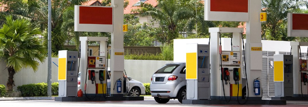 When Should I Fill Up Gas for My Car?