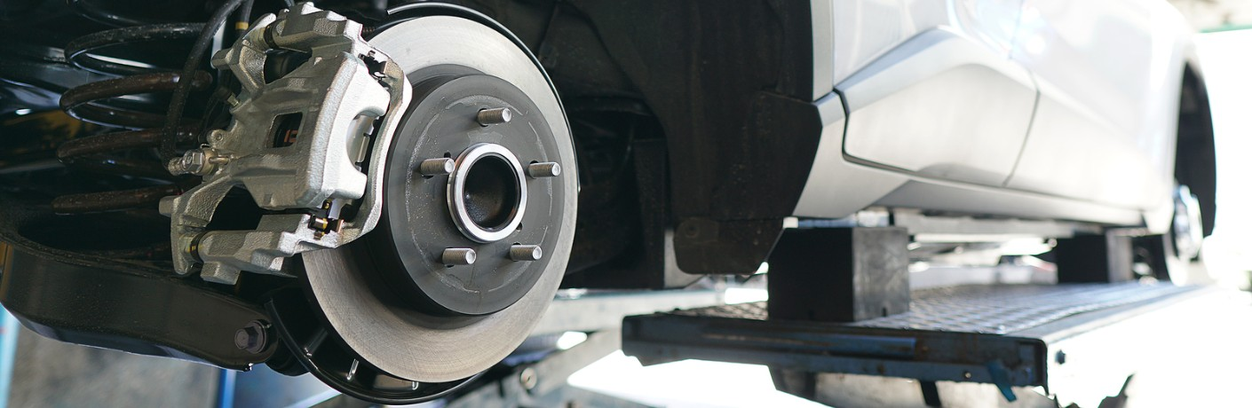 How to Tell If You Need New Brakes for Your Vehicle