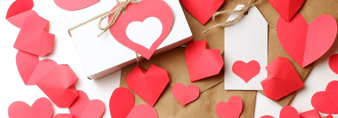 Fun Valentine's Day Crafts for Young Kids