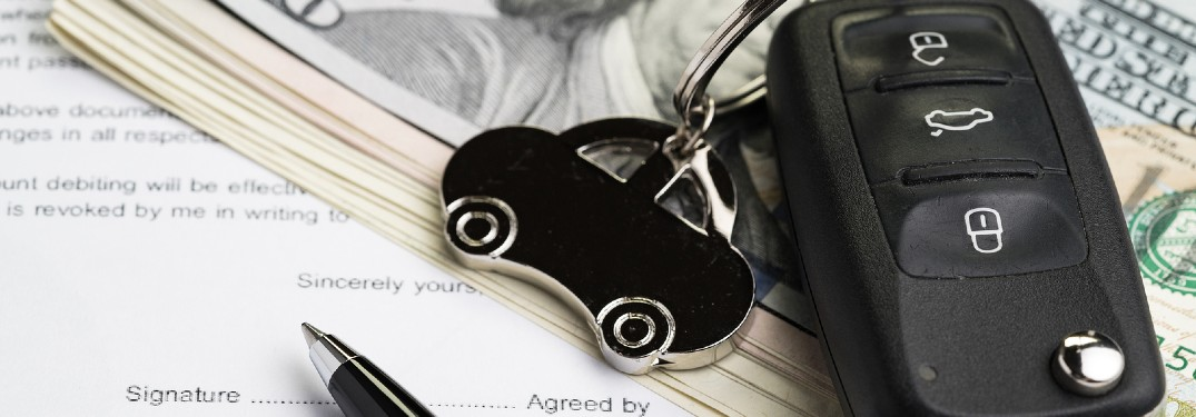 What Documentation Do I Need to Get a Car Loan?
