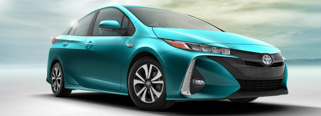 Will the 2017 Prius Prime offer a solar panel?