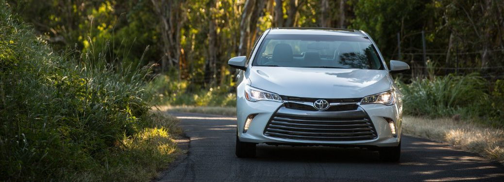 Where is the Toyota Camry made?