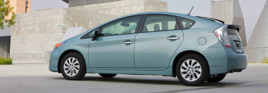 Considering a used Prius Plug-in? Snap it up while you have the chance!