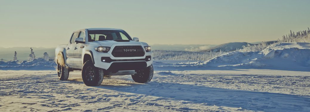 What will be the price of the 2017 Toyota Tacoma TRD Pro
