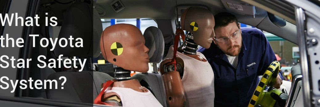 What is the Toyota Star Safety System?