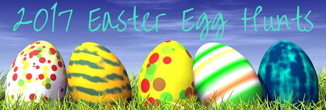 Easter Egg Hunts 2017 in Yuma AZ