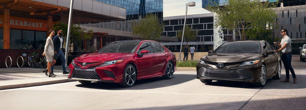 2018-Toyota-Camry-IIHS-Safety-Rating