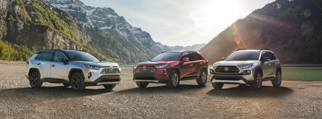 What is the best Toyota SUV foroff-roaddriving?