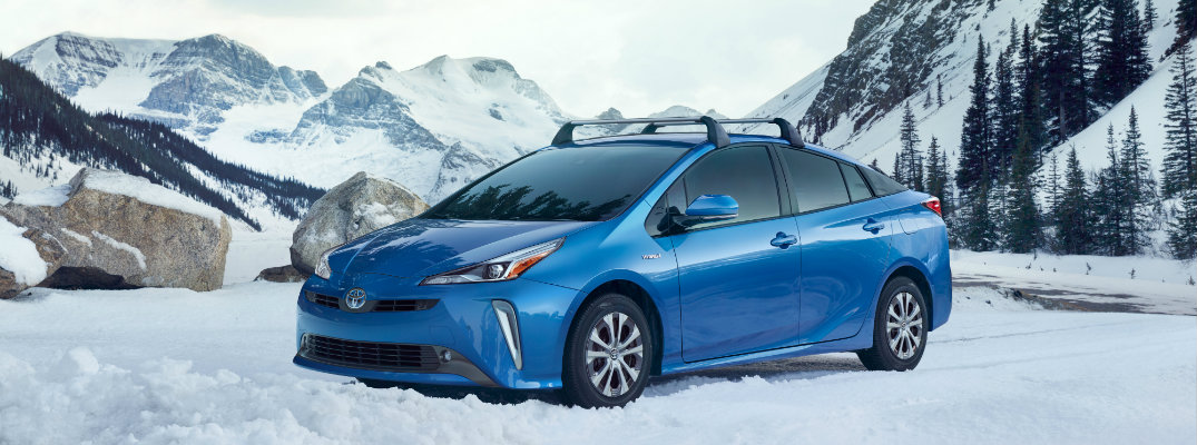 What Features Will the 2020 Toyota Prius Have?