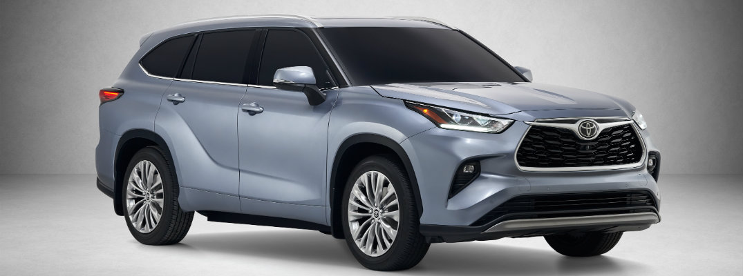 What Will the 2020 Toyota Highlander Cost?