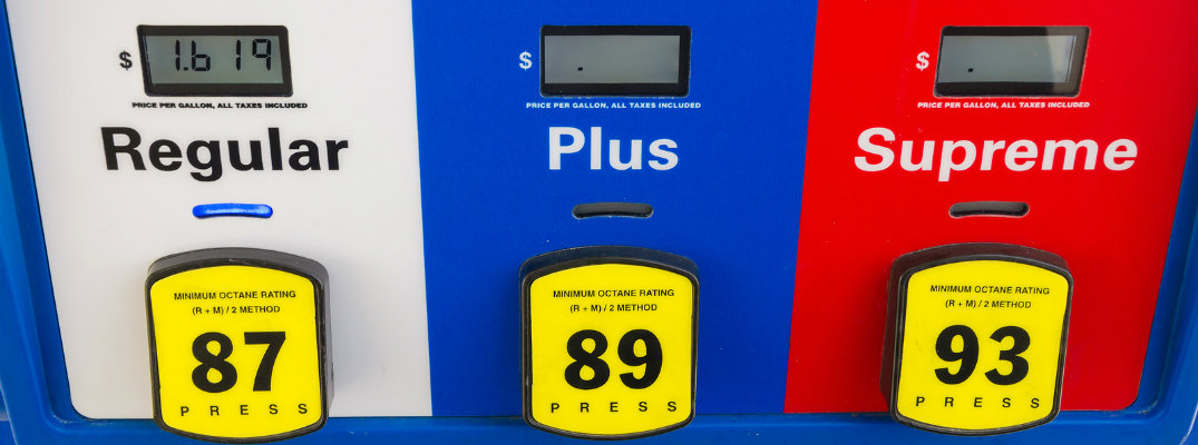 Do I Need to put Premium Fuel in My Car?
