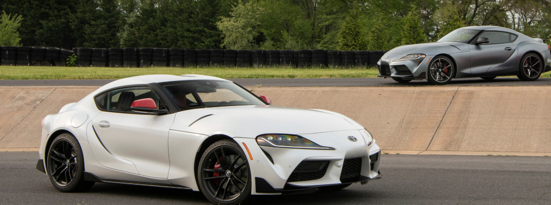 What's New In the 2020 Toyota GR Supra?