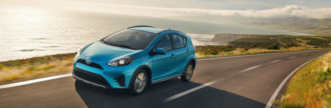 What's New in the 2020 Toyota Prius?