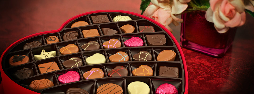 What are the Best Chocolate Shops in Yuma, AZ?