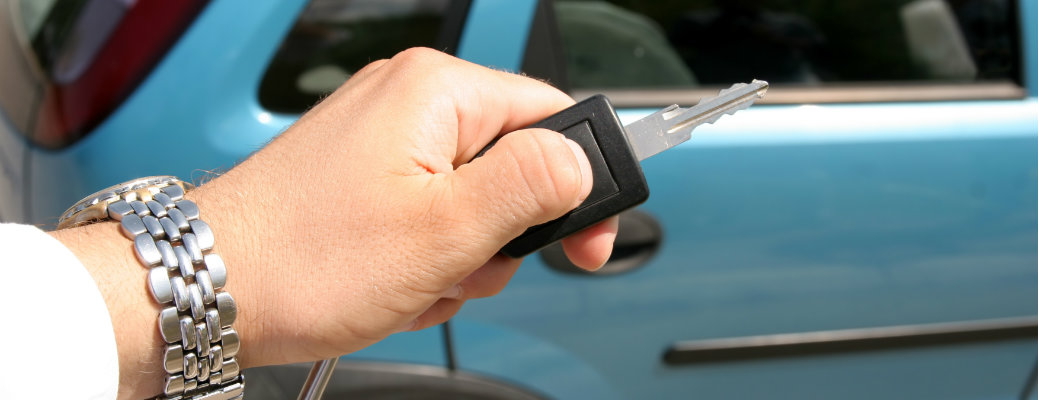 How Do I Replace My Car Keys If I Don't Have a Spare?