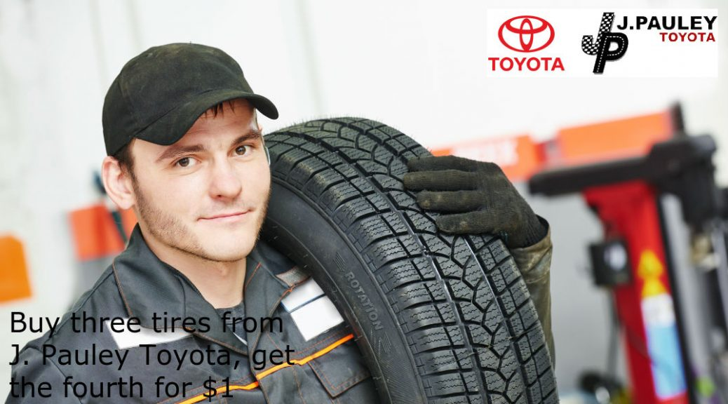 New tires in fort smith, AR